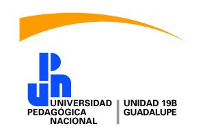 Espacio Virtual de Aprendizaje - Universidad Pedagógica Nacional (UPN)